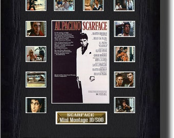 Scarface (1983) filmcell