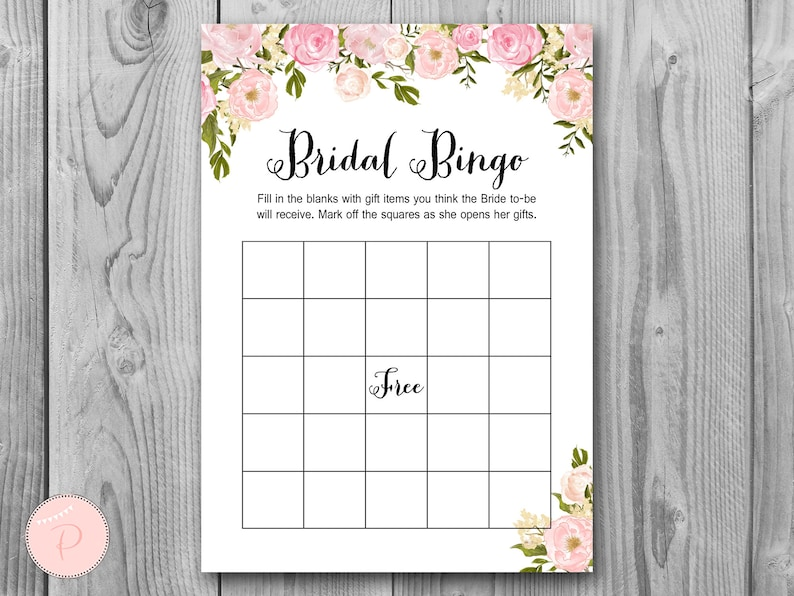 photograph about Printable Bridal Bingo identified as Bridal Shower Bingo Playing cards, Printable Bridal Bingo, Present Solution Bingo, Bridal shower video games, Bridal shower recreation, Printable Match WD67 TH13