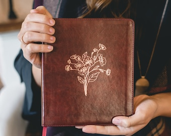 ESV Journaling Bible: Yorkshire Theme