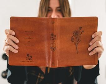 ESV Journaling Bible: Sierra Theme