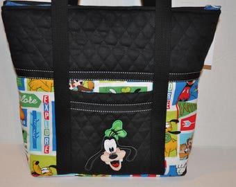 5f891ac602621 Goofy purse | Etsy