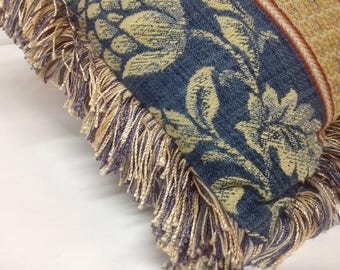 Decorative kidney/lumbar pillow , down & feather insert