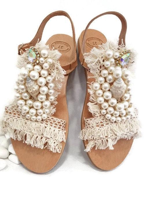 447819a039a933 Greek sandals
