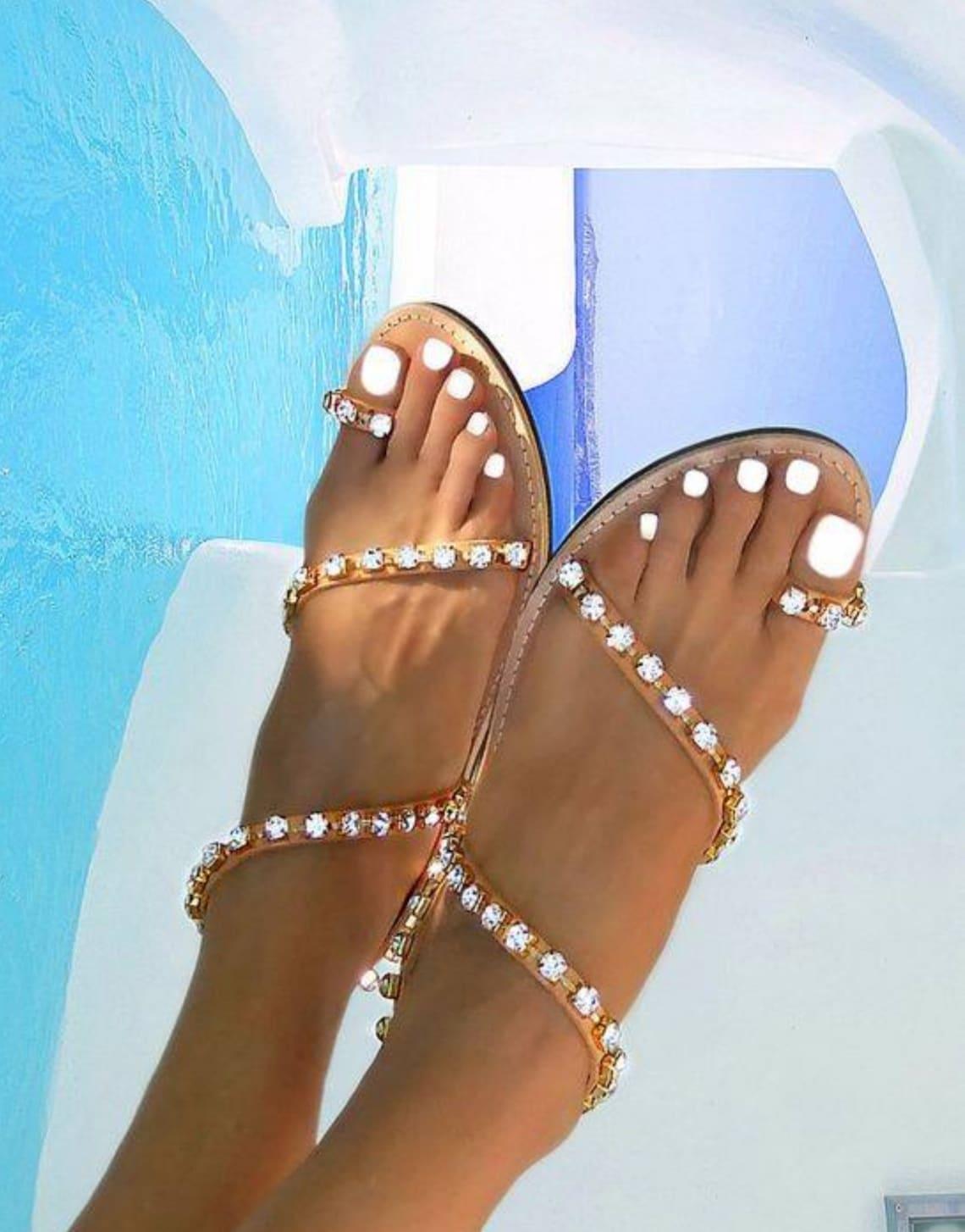 Greek sandals,sparkle, gladiator,bridal,crystals ,women sandals,wedding sandals,leather sandals,boho,ethnic,luxury sandals,strappy