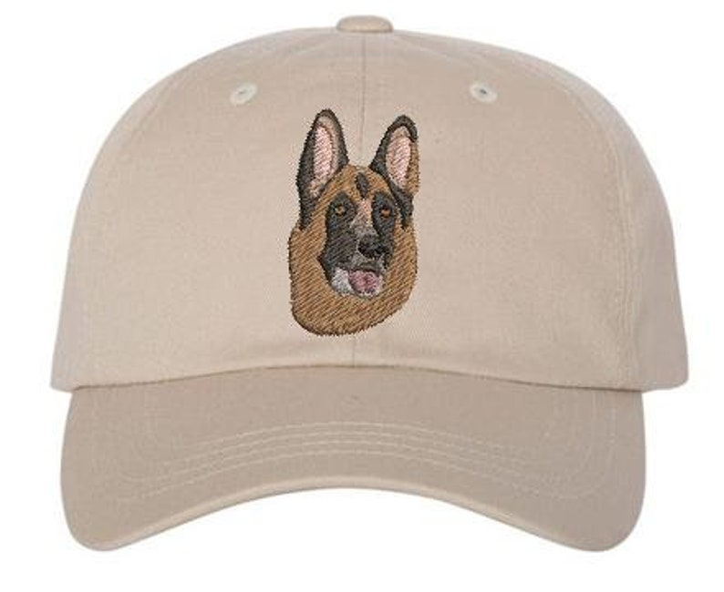 German Shepard Dad Hat Mother/'s Day Dog Mom Birthday Pet Lover Easter Dog Dad Holiday Gift Embroidered Father/'s Day