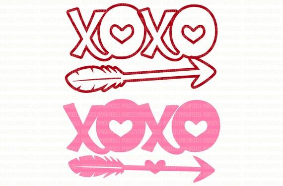 Valentine SVG File DXF eps png jpg Iron On Circuit Design ...