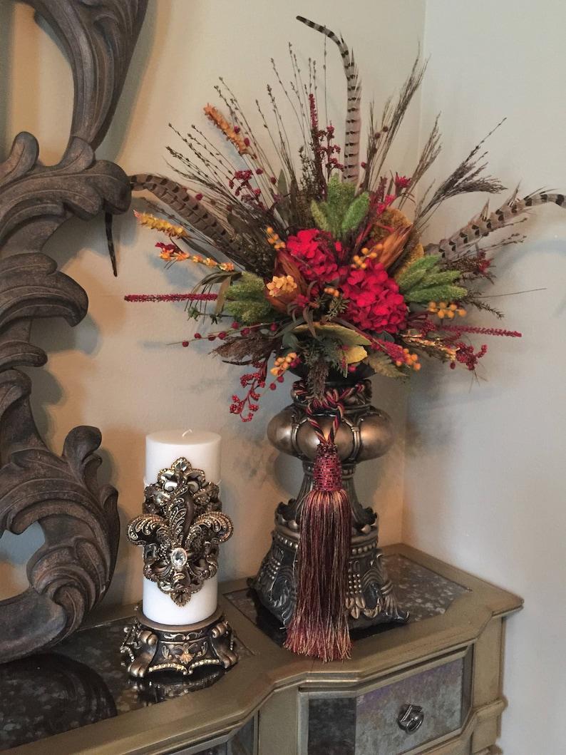 Arreglo Floral Decorativo Envío Gratis