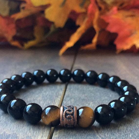 ed431987f99 Chakra Healing Bracelets Healing Bracelet Authentic | Etsy
