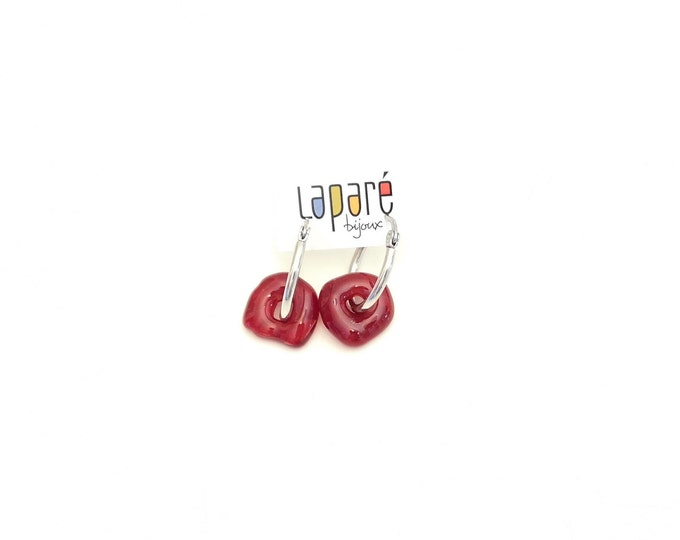 Women's earring, rings, jewelry, trend, gifts, fashion accessories