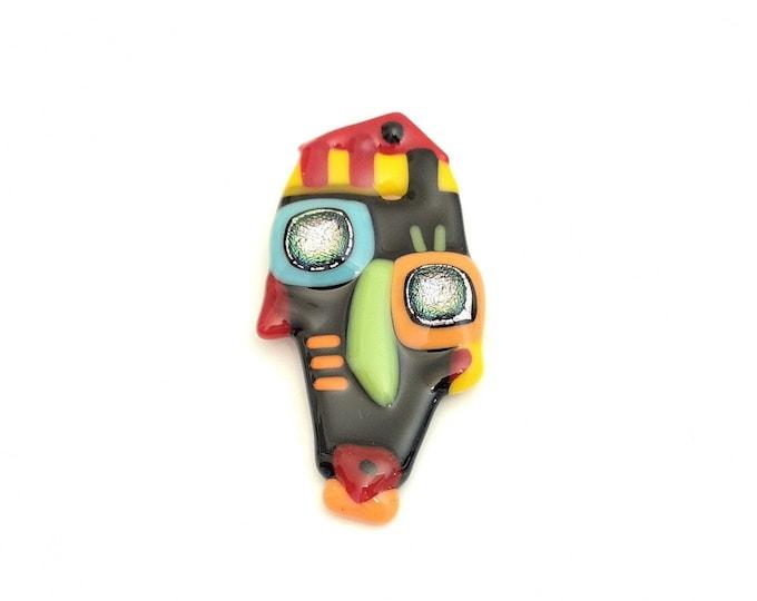 Pin fusion pin pin, colorfully cheerful and original