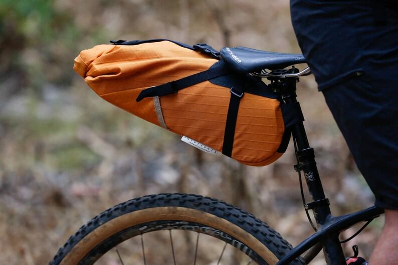 af00395eed134 Pipette kompatibel Sitz Pack für Bikepacking oder Touring