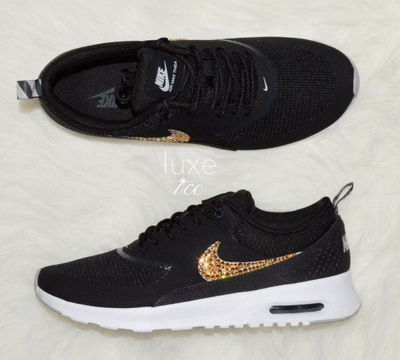 10fd77666d57 ... denmark nike air max thea black anthracite white wolf grey with etsy  87375 cb252