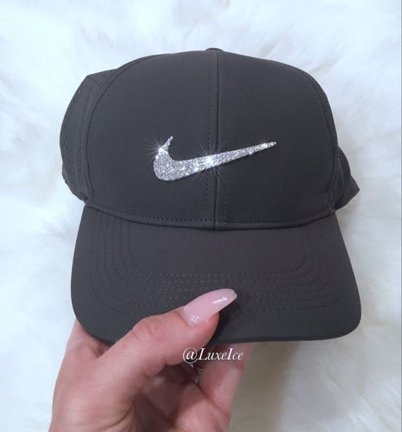 Nike Legacy 91 Perforated Adjustable Golf Hat customized with  21b2eb824a1