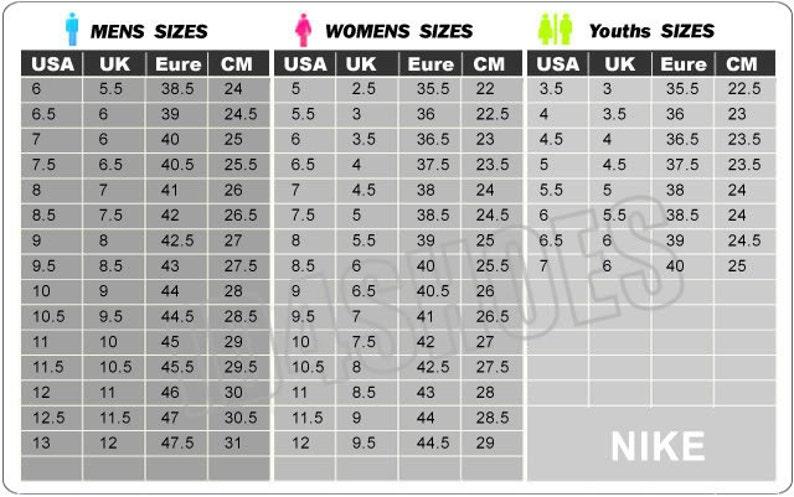 promo code 09695 b37a0 Swarovski Nike Air Max Thea Premium Teilchen Beige Gipfel   Etsy
