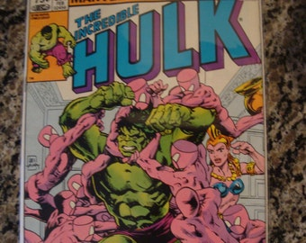 Incredible Hulk Issue 280 Marvel comics