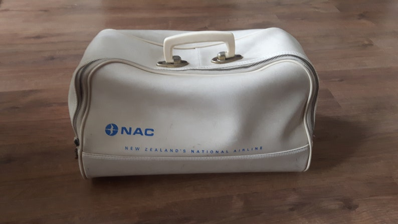 a585bef3a2 Vintage National Airways Corporation NAC New Zealand s