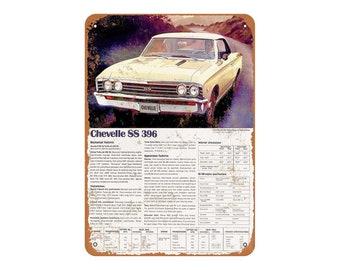 1967 chevelle | Etsy