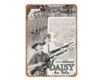 Daisy air rifle and | Etsy
