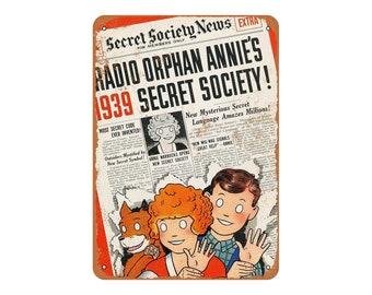 Secret society | Etsy