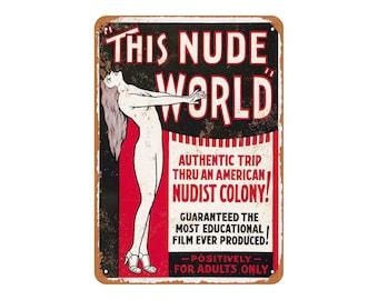 Family nudist porn