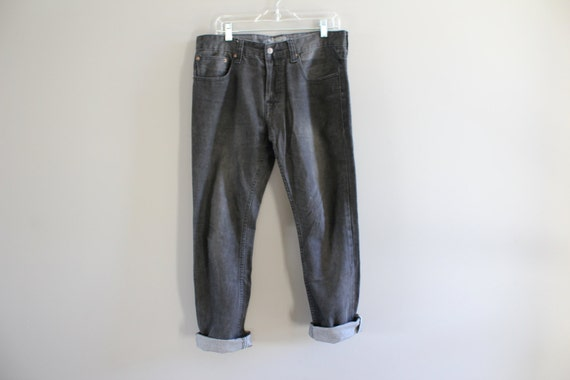 Waist 33 Levis 501 Jeans Levis  Vintage Levi's 501