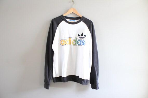 Vintage Adidas Sample Jacket