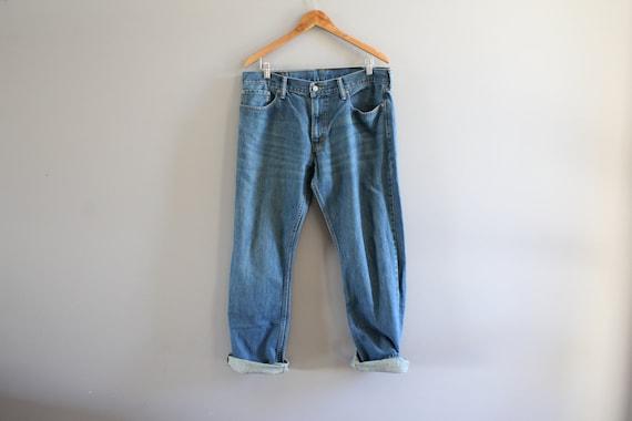 Waist 34 Levi's 514 Jeans Vintage Levi's Jeans Lev