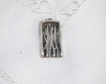 Silver jubilee ingot | Etsy
