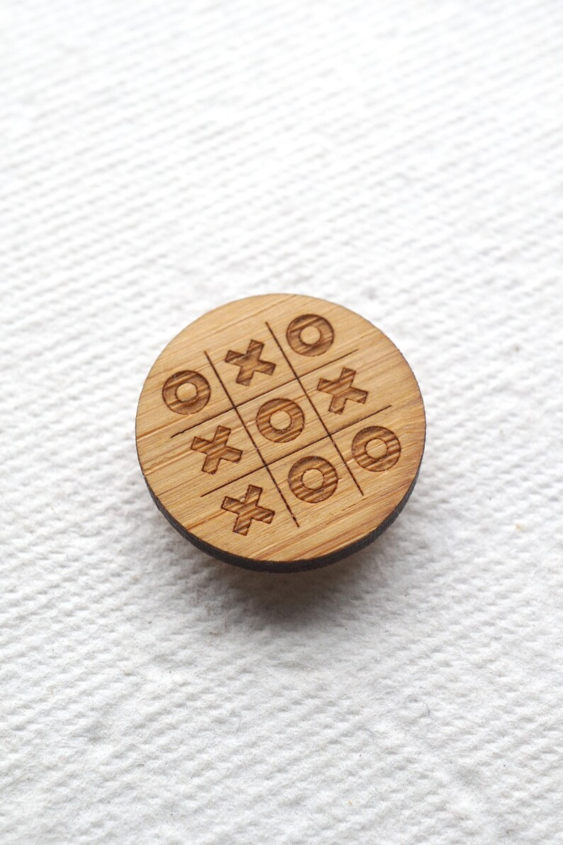 magnetic, needle magnet, sewing, embroidery, cross stitch, pins and needle, notions, sewing tool, crafting tools Wooden Needle Minder