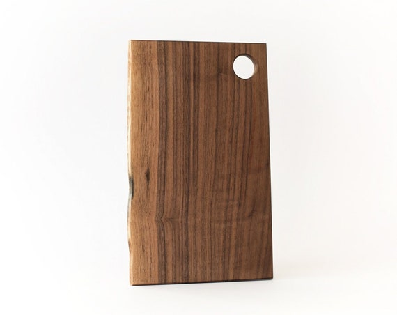 Brotholz Breakfast Board American Walnut