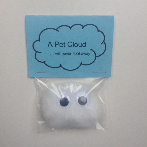 Pet Cloud Hochzeitsgeschenke Gastgeschenke Hochzeit Etsy