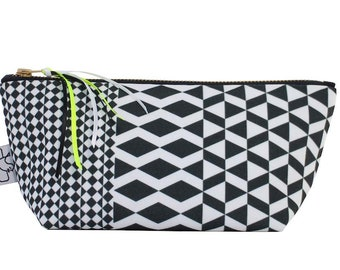 Cute Makeup Bag, Large Pencil Case