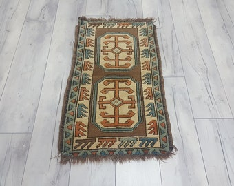 Small Area Rugs Etsy