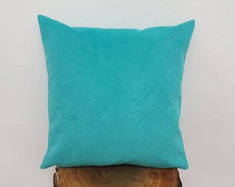 turquoise living room pillows gold foil pillow diy turquoise sofa