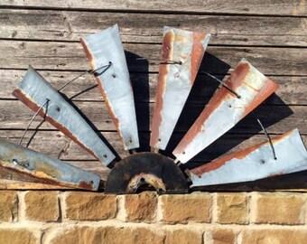 38 Inch Windmill Half