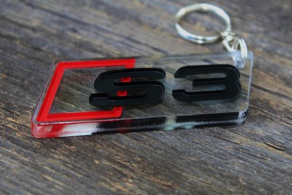 Audi Tt Schlüsselanhänger Tdi TFSI Quattro S LINE