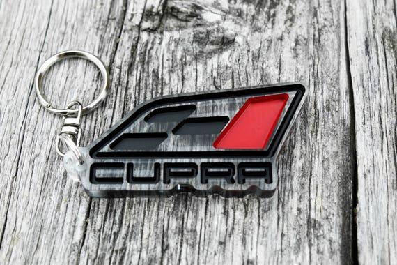 Fr Emblema Dibujo Cromo Letras Pegatina 3D Logotipo para Cupra Ibiza Altea León