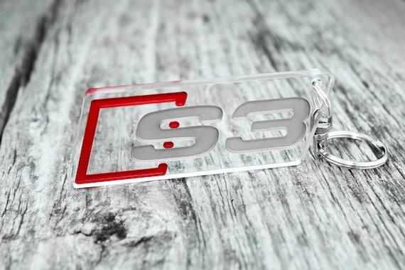 AUTOGIFTS Porte-cl/és avec Logo pour Mini Cooper S