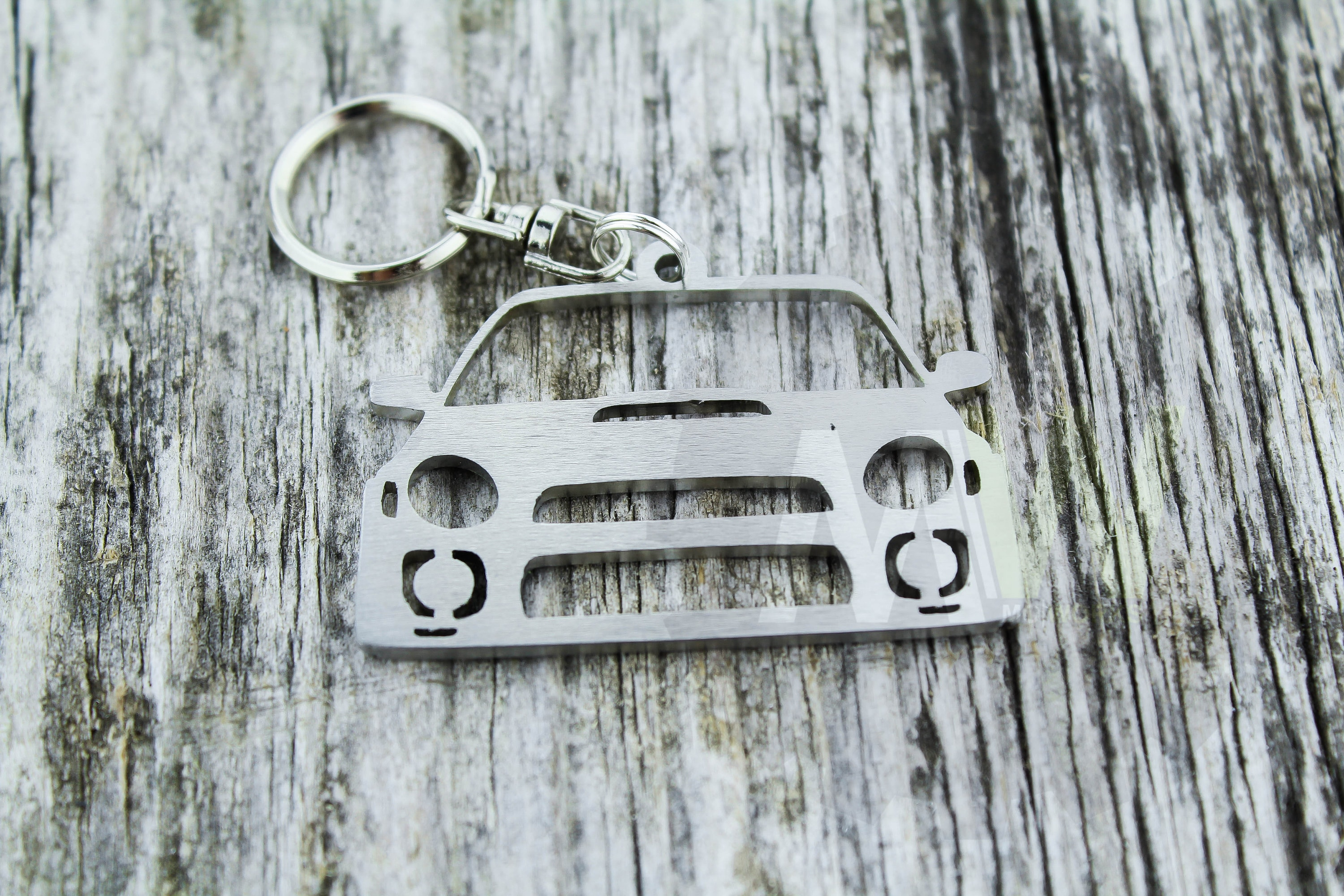 Bugeye keychain GD GC wagon awd turbo rally sohc dohc EJ257