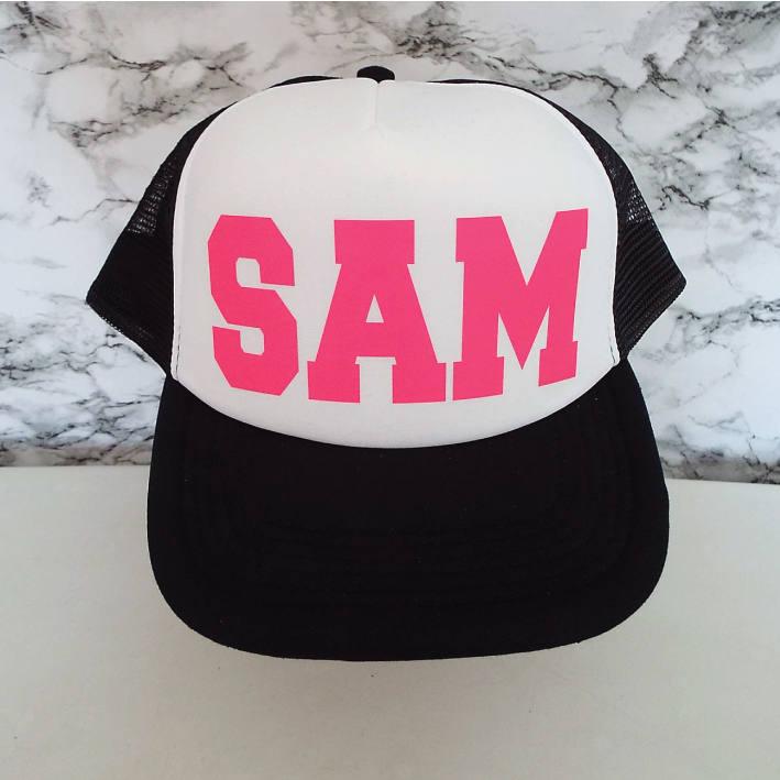 Custom Hat. Bachelorette Hats. Custom Trucker. Hen Party Hats ... 56056cf5a130