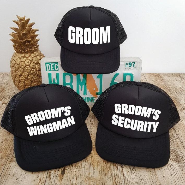 BACHELOR Party Hats a509e160e7d1