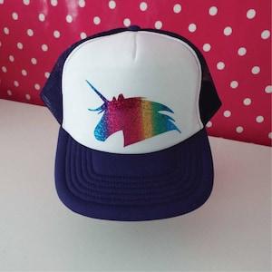 La Jefa Trucker Hat  14685595f70d