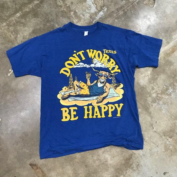 Années 1980 État du Texas T Shirt | petit moyen, femmes hommes