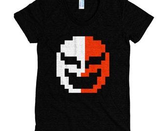 Women's Super Mario Bros 2 T-Shirt - Phanto