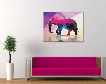 elephant house decor,  elephant wall art, elephant print, elephant art, elephant decor, elephant art, elephant wall decor, home decor,