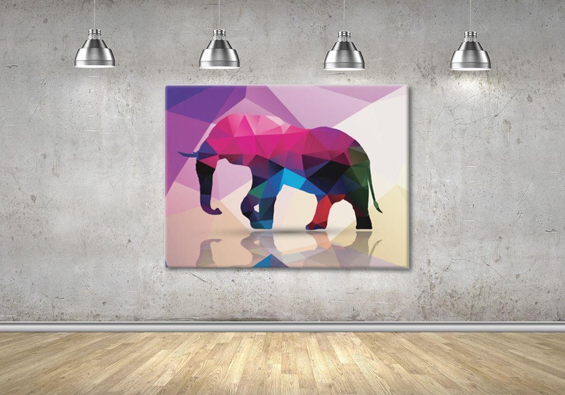 Elephant House Decor Elephant Wall Art Elephant Print Elephant Art Elephant Decor Elephant Art Elephant Wall Decor Home Decor