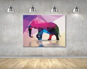 elephant house decor,  elephant wall art, elephant print, elephant art, elephant decor, elephant art, elephant wall decor, home decor,