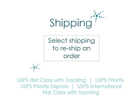 Shipping Summer Jewelry