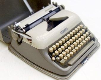 Adler Primus Vintage Typewriter 1962