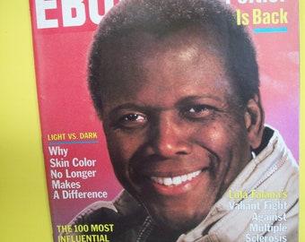 100 Ebony Ayes